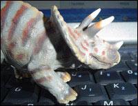 Dariosaurus Rex