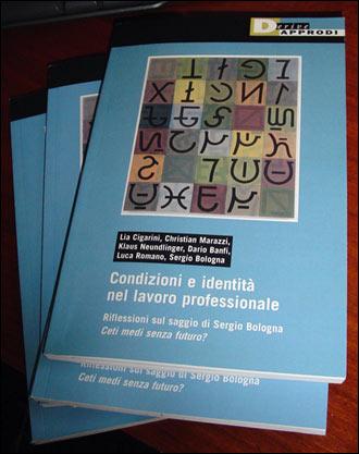 Libro Dario Banfi - Derive e Approdi