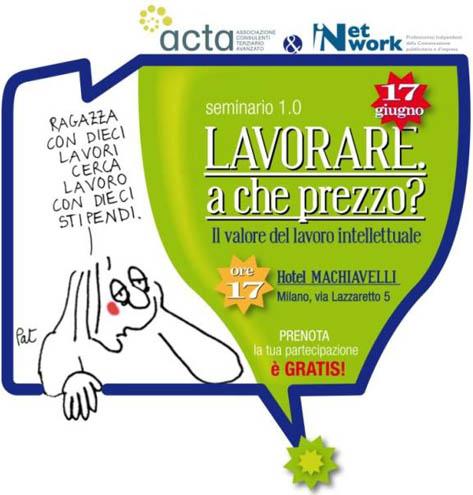 Seminario ACTA