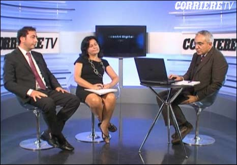 Incontro Corriere.it - ACTA