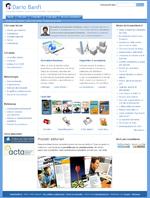 Dariobanfi.it - Il nuovo sito