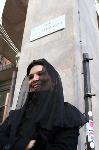 ACTA in Triennale
