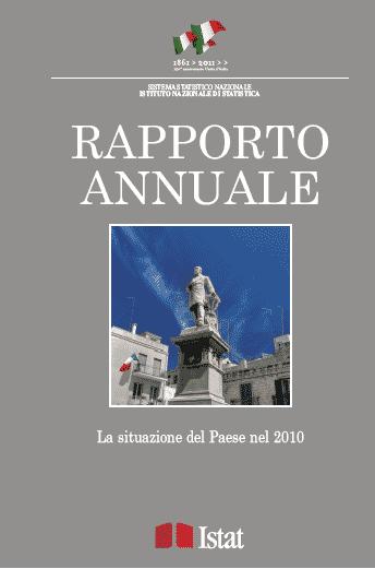 Rapporto ISTAT 2011
