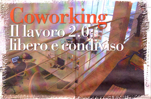 Coworking Conference 2011
