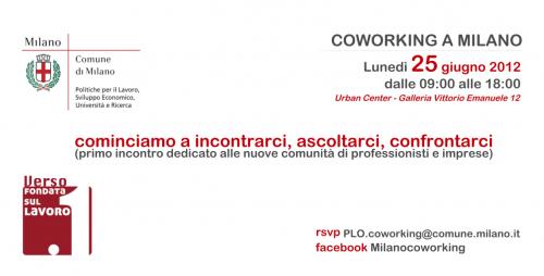 Milano Cowo Evento