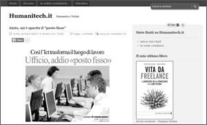 Blog Humanitech.it