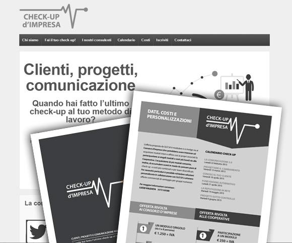 Checkup Impresa - Formazione per il Terzo Settore