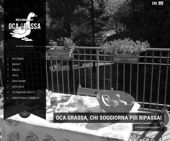 Oca Grassa - Bed & Breakfast di Milano