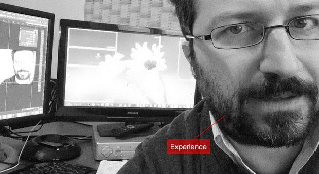 Dario Banfi è Copy, Consulente di Comunicazione e Sviluppo siti Web