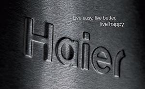 Brochure Haier