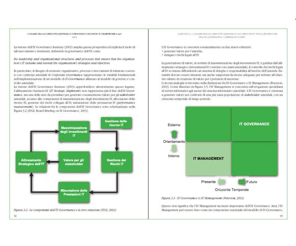 Grafici, tabelle, testo: editing professionale