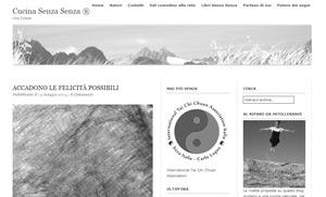 Cucinasenzasenza.com