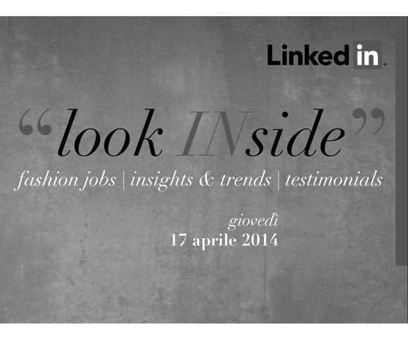 Linkedin Data Visualization - Evento per il settore Luxury & Fashion