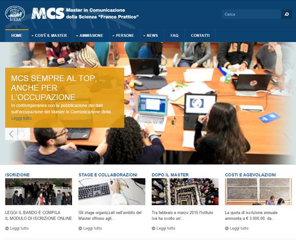Comunicare la scienza - Corso di giornalismo imprenditoriale