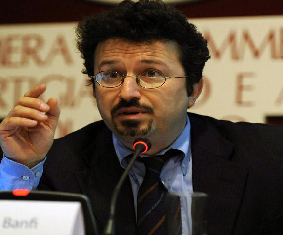 Nuovi standard ISO - Convegno in Camera di Commercio di Milano - 24 maggio 2012