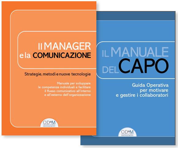 Guide OD&M Consulting per i manager d'impresa a cura di Dario Banfi
