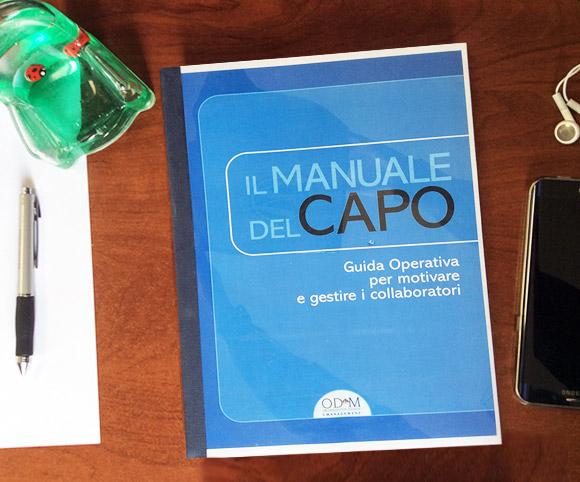 Il Manuale del Capo: come guidare risorse e scegliere i collaboratori