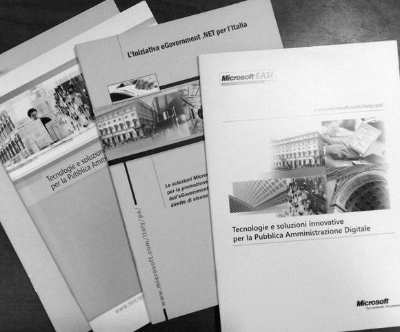 White Paper Microsoft per la Pubblica Amministrazione