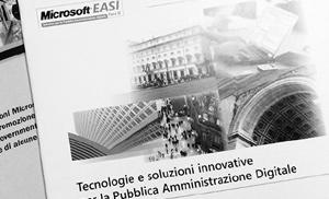 White Paper Microsoft per la PA