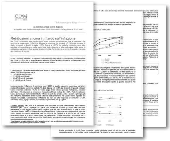 OD&M Consulting - Comunicazione e Ufficio Stampa