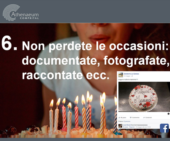 Le 10 regole per lo sviluppo del Social Media Marketing