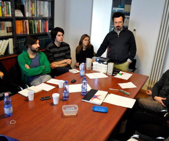 Corso di formazione su lavoro autonomo e partita IVA a cura di Dario Banfi