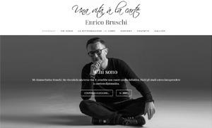 Enricobruschi.com