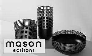 Mason-editions.com