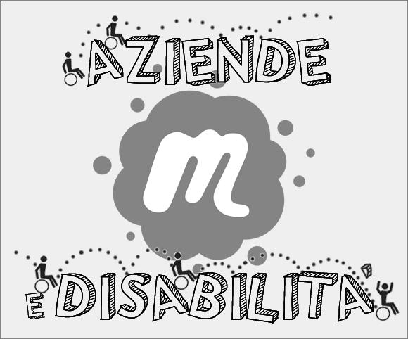Meetup Disabilità e Aziende - Consulenza Social by Dario Banfi