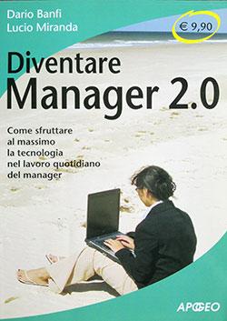 Manager 2.0 - Libro di Dario Banfi