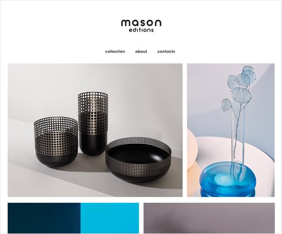 Milano Design Week - Realizzazione sito vetrina