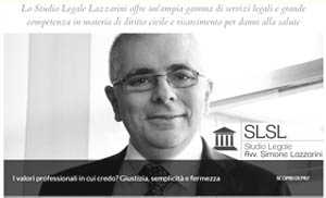 Studiolegalelazzarini.it