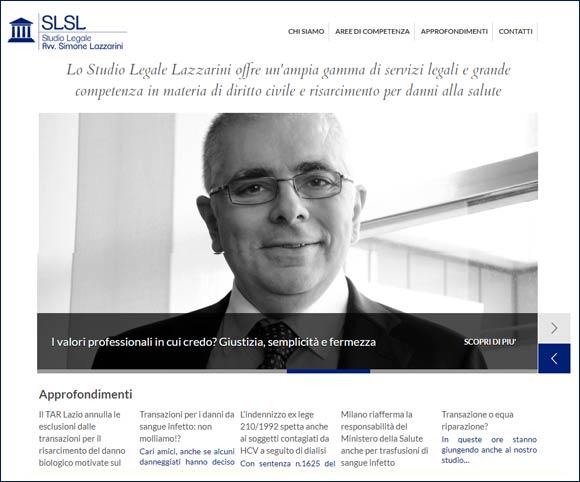 Siti per avvocati, professionisti, notai, consulenti del lavoro