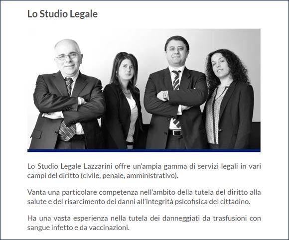 Diritto alla salute e risarcimenti danni | Avvocato Simone Lazzarini