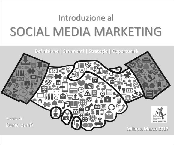 Corso Social Media Marketing