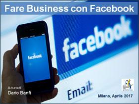 Facebook per il business - Corso a cura di Dario Banfi