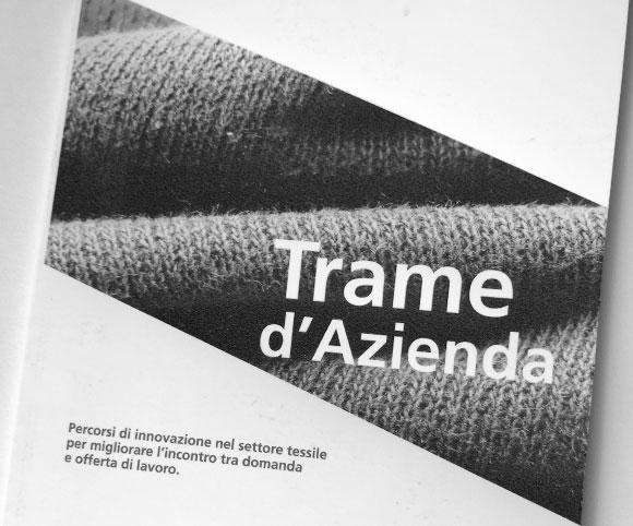 Trame d'Azienda - Edito da Randstad Italia