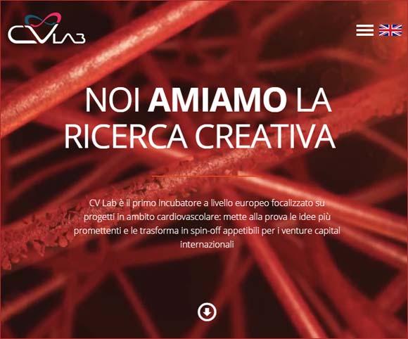 Sito Cvlab.it | Svuluppo a cura di Dario Banfi