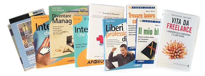 Tutti i libri scritti da Dario Banfi