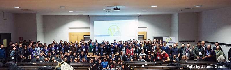 WordCamp Milano 2017 - Università Bicocca