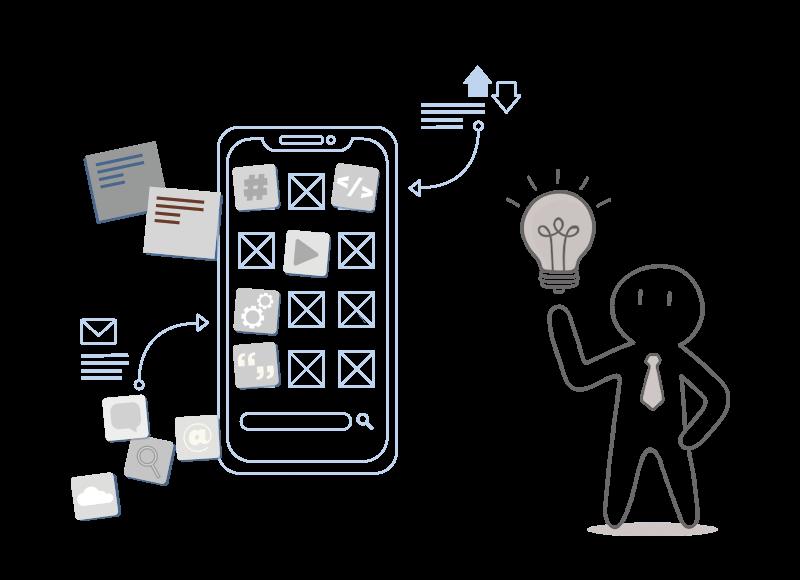 10 idee per APP del futuro