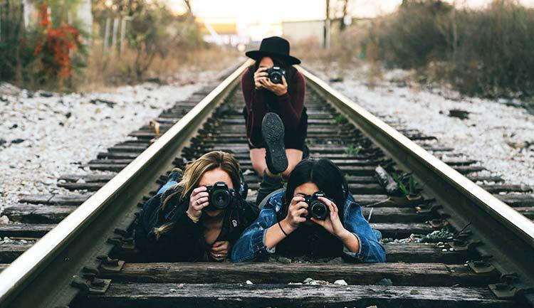 Fotografia e diritti di utilizzo