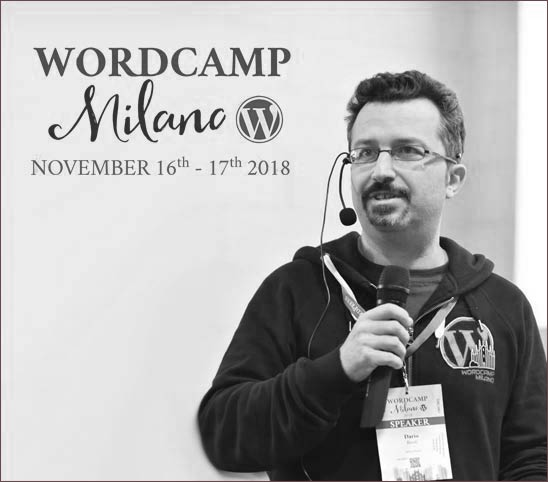 Dario Banfi - WordPress & Copywriting