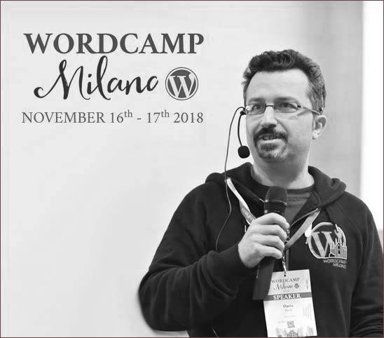 Dario Banfi - WordPress & Copywriting