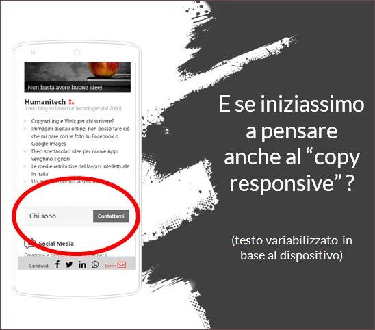 Copy Design Responsive