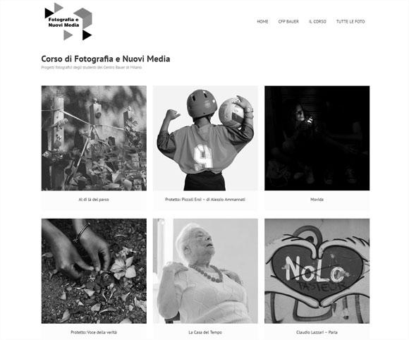 Social Media per fotografi - Docente Dario Banfi