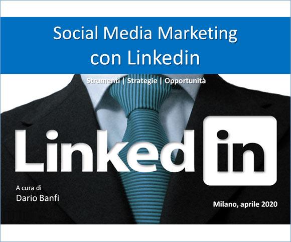 Comunicare a comunità professionali con Linkedin