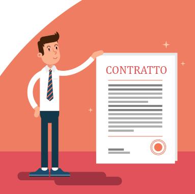 Contratto di consulenza