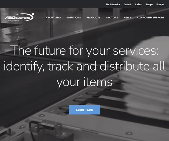 Consulenza SEO per l'ottimizzazione del sito ABG Systems per Google