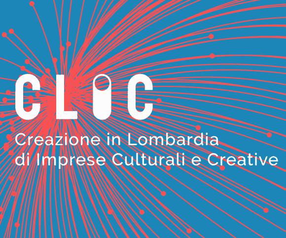 Progetto CLIC per la costituzione d'impresa nel settore culturale e creativo in Lombardia
